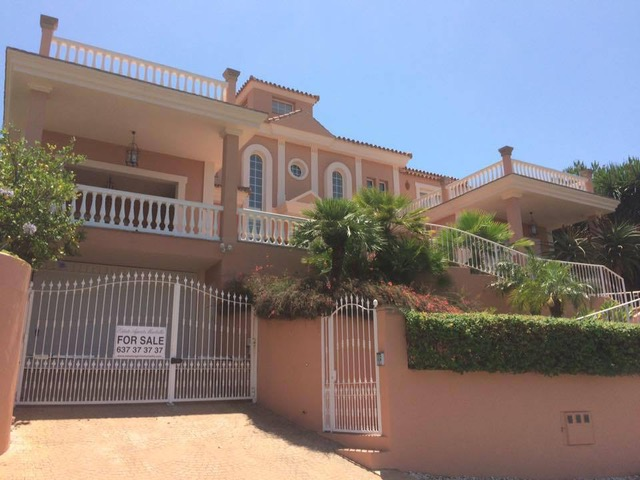 List your property with Estate Agents Marbella